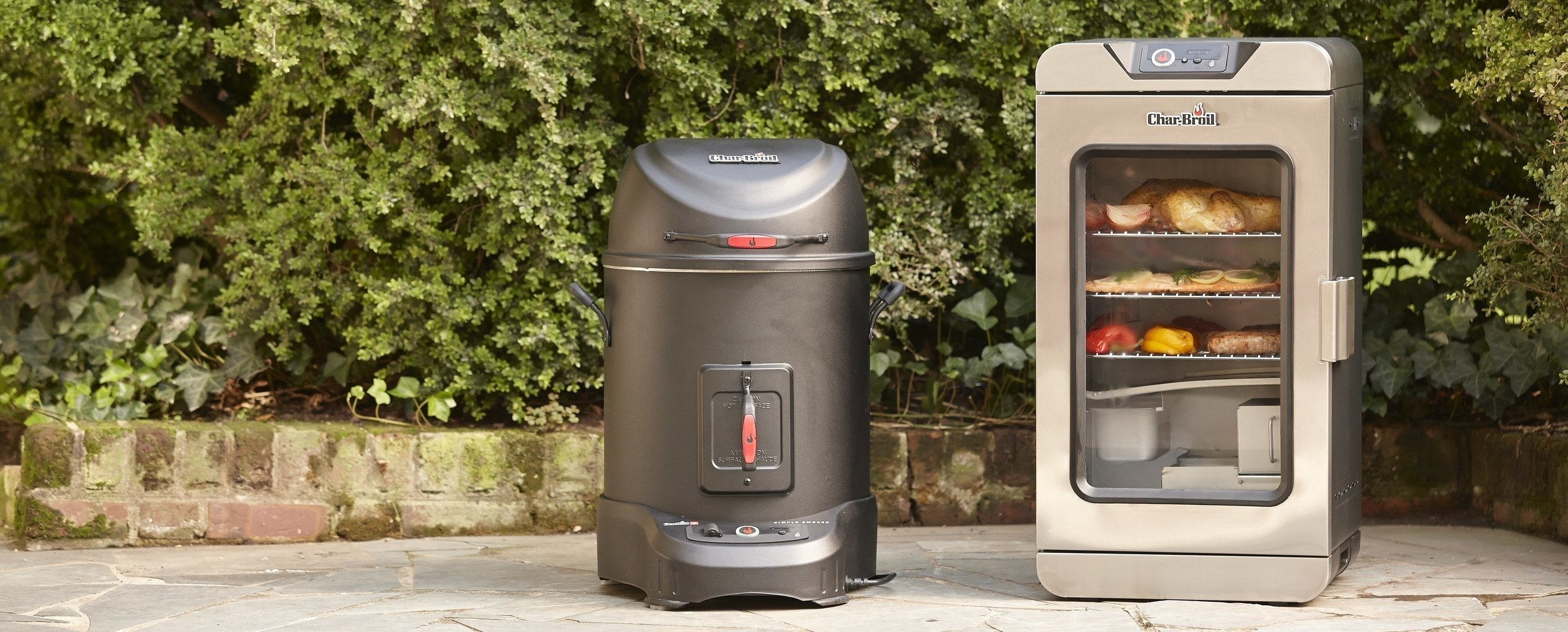 Frequently Asked Questions About Electric Smokers