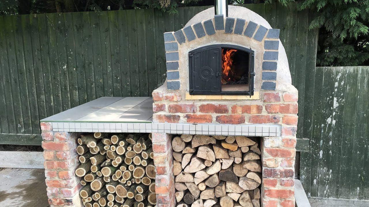 Things to know before buying a pizza oven