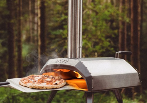 The Best Outdoor Pizza Ovens, Shop By Wood Fired or Propane.
