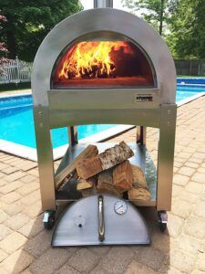 ilFornino Professional Series Wood Fired