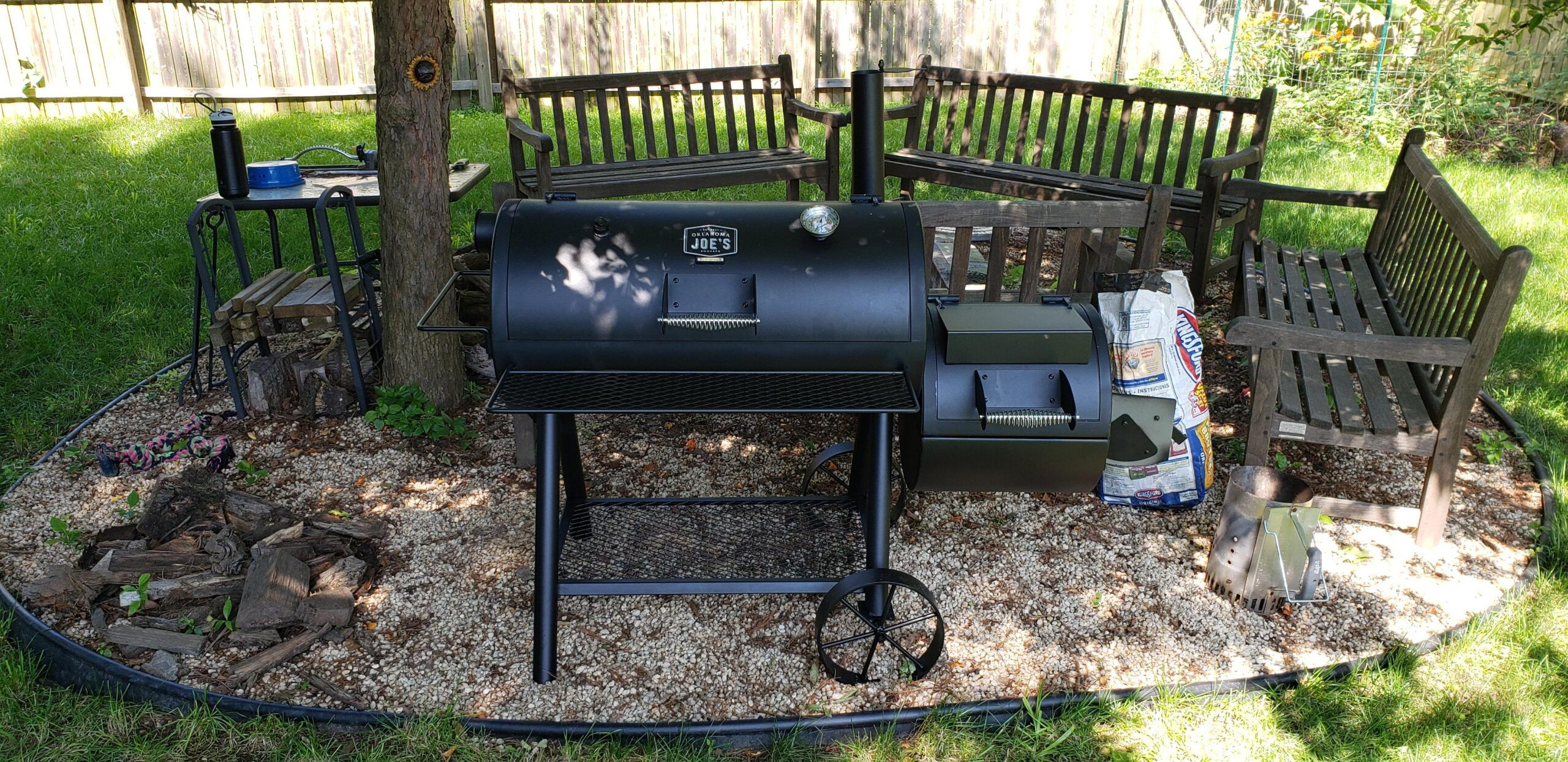 Best BBQ Smokers