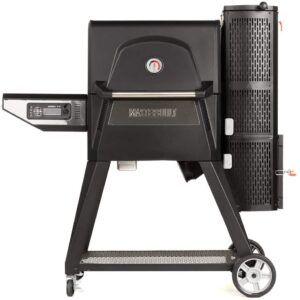 Masterbuilt Gravity Series Digital Charcoal Smoker Grill