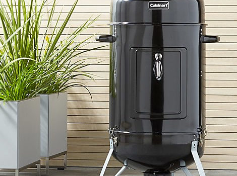 Top 10 Charcoal Smokers For Amazing BBQ