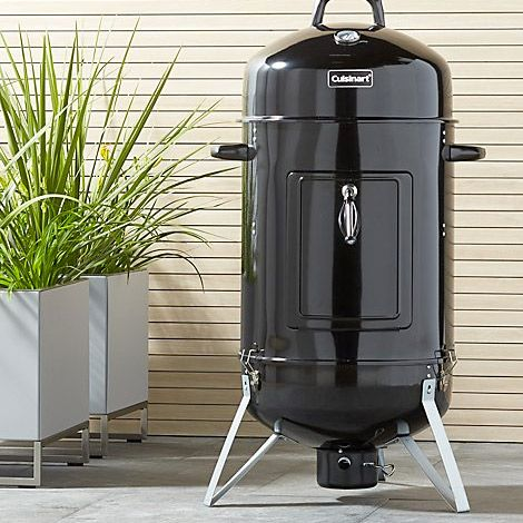 The Best Charcoal Smokers On Sale