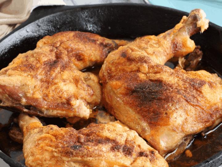 Chicken Quarters