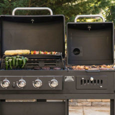 Natural Gas Smoker Guide: Reviews, Ratings, and Recommendations