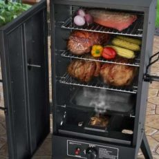 Propane vs Electric Smoker - Which Type of Smoker is Better?