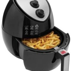 Farberware Oil-Less Fryer [year] Review