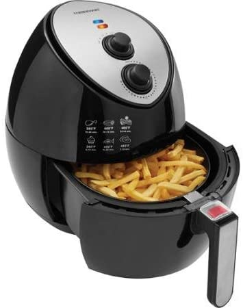 farberware oil less fryer review