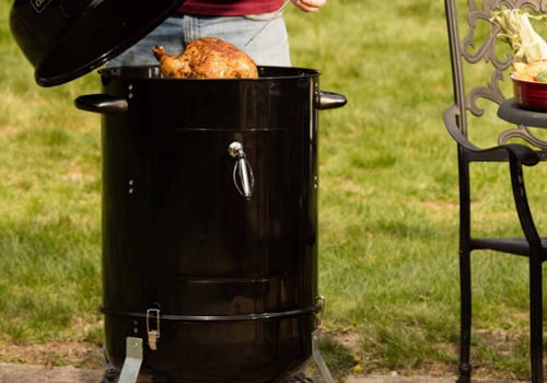 Our Top Picks For Vertical Pellet Smokers