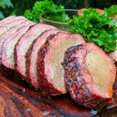Smoking Beef Roast - Ultimate Guide to Prepare, Season and Smoke It!