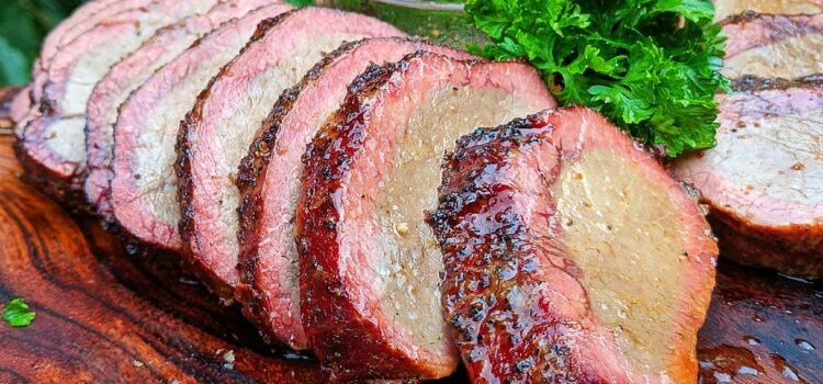 Smoking Beef Roast – Ultimate Guide to Prepare, Season and Smoke It!