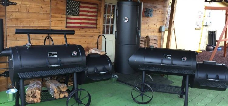 Find The Best BBQ Smoker For Your Backyard – [Short Guide]
