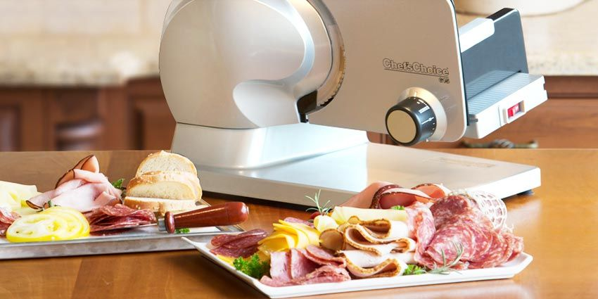 Benefits of Owning a Meat Slicer