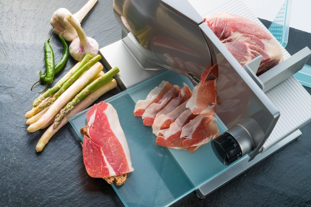 Commercial vs. Home-Use Meat Slicers