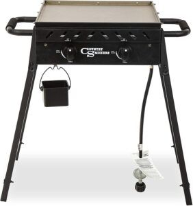 Country Smokers Horizon Series Flat Top Grill