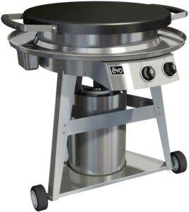 Evo Professional Series Flat Grill