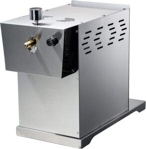Gyber Small Propane Gas Grill