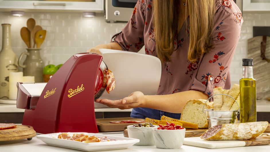 Home-use Meat Slicers