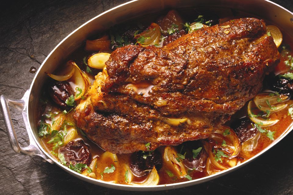 How to Braise Meat
