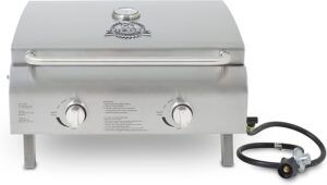 Pit Boss Grills Portable Gas Grill