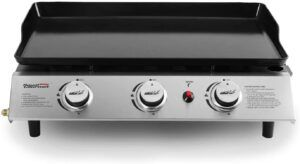 Royal Gourmet Propane Flat Top Grill