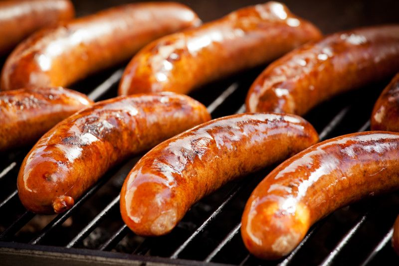 Sausage Pellet