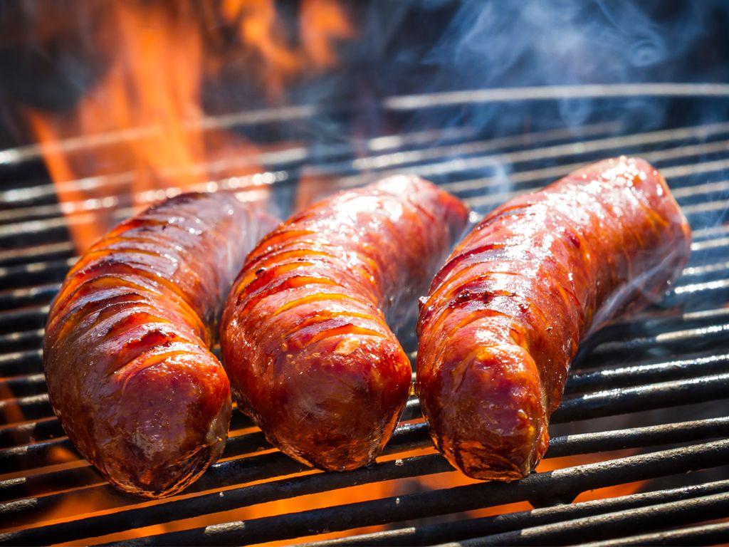 Smoke Sausage