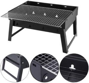 SurHome Charcoal Gas Grill