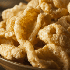 10 Best Pork Rinds Reviewed: (2020 Guide)