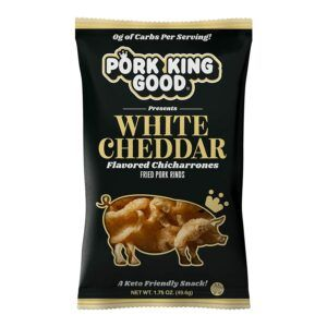 Pork King Good Pork Rinds