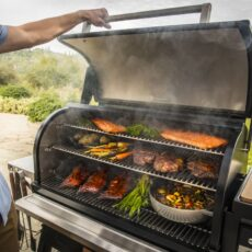 Louisiana Grills Champion Pellet Grill: A Complete Review