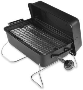 Charbroil standard propane gas grill