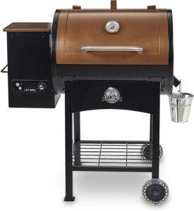 Classic 700 pellet grill