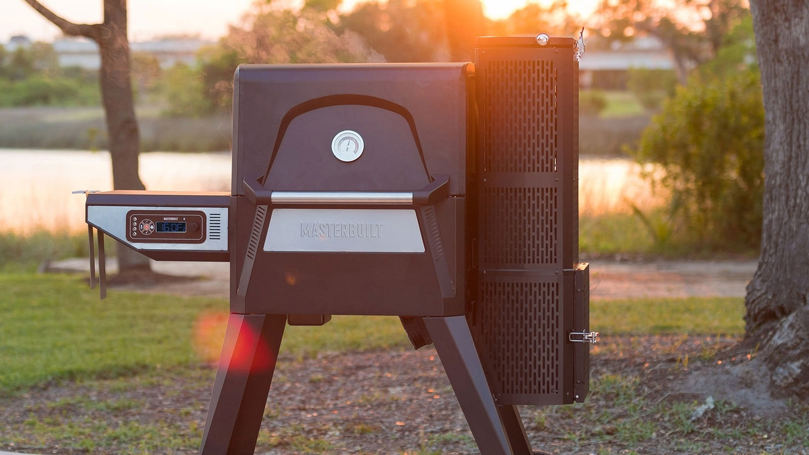 Best Electric Smokers