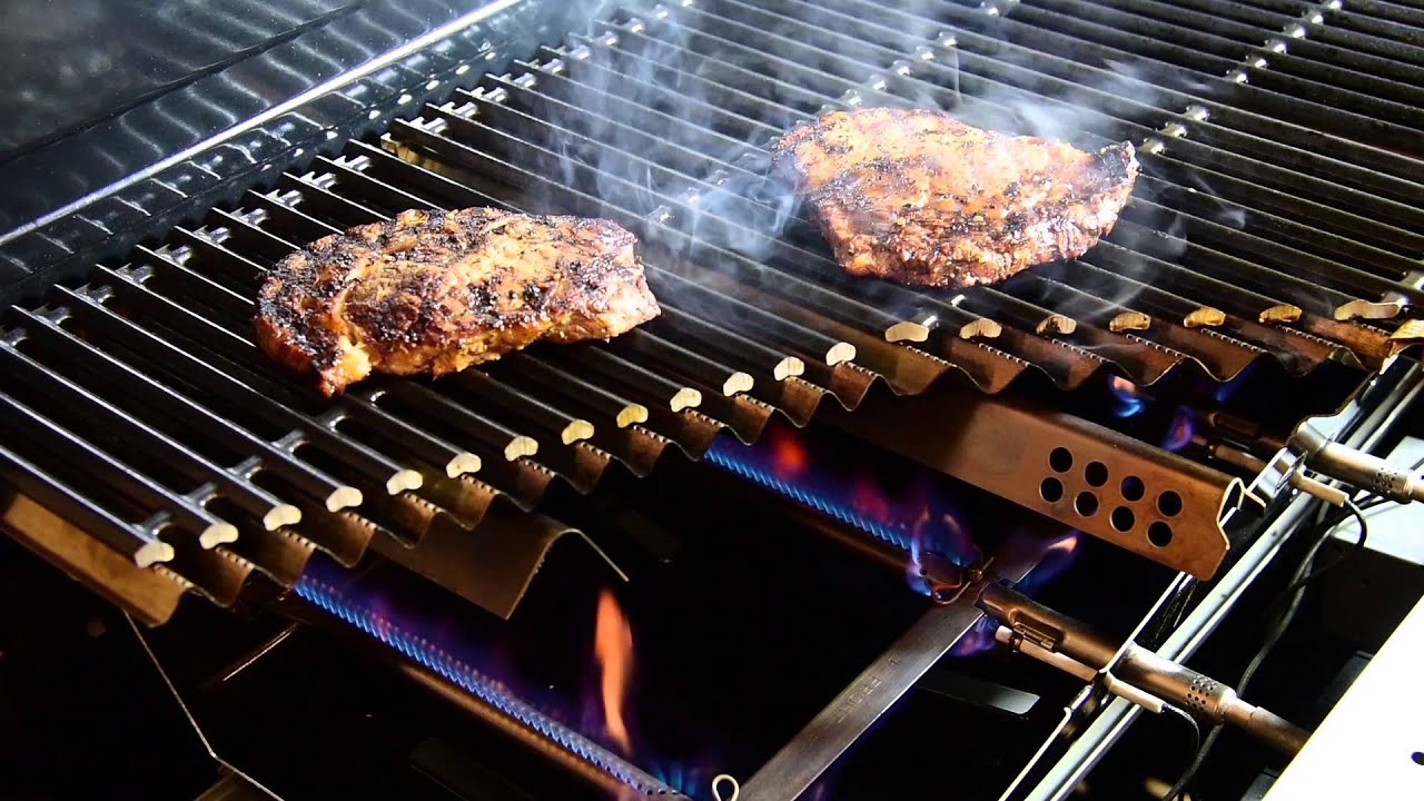 How Do Infrared Grills Work
