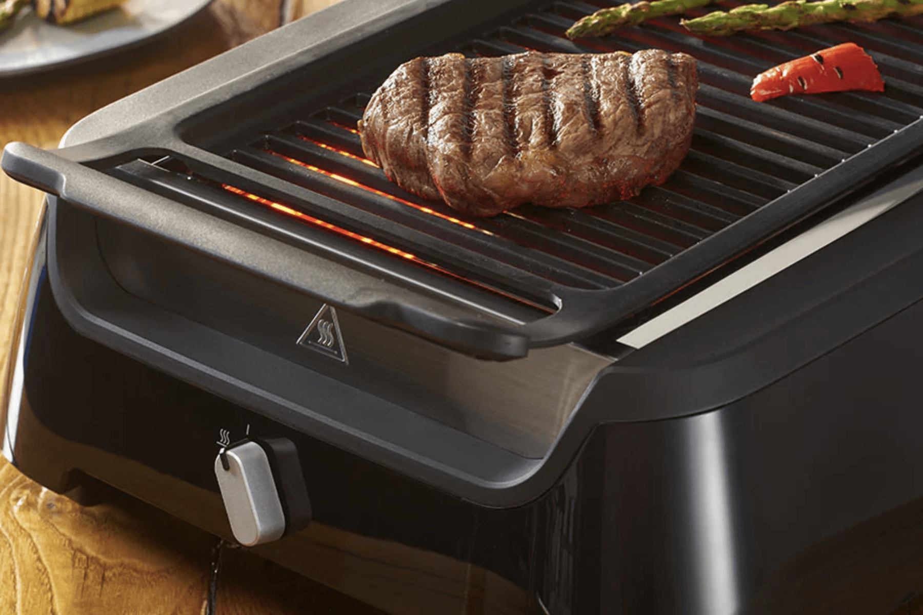 Infrared Grills