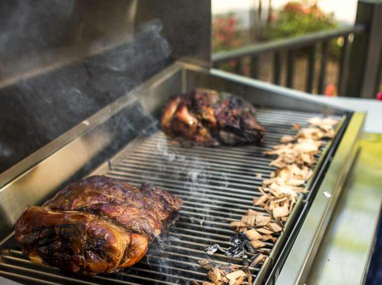 Infrared Grills1