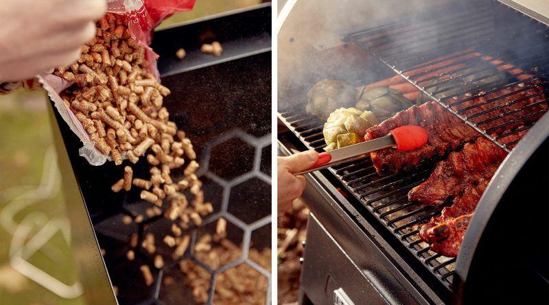 Pit Boss vs Traeger Wood Pellet Grill