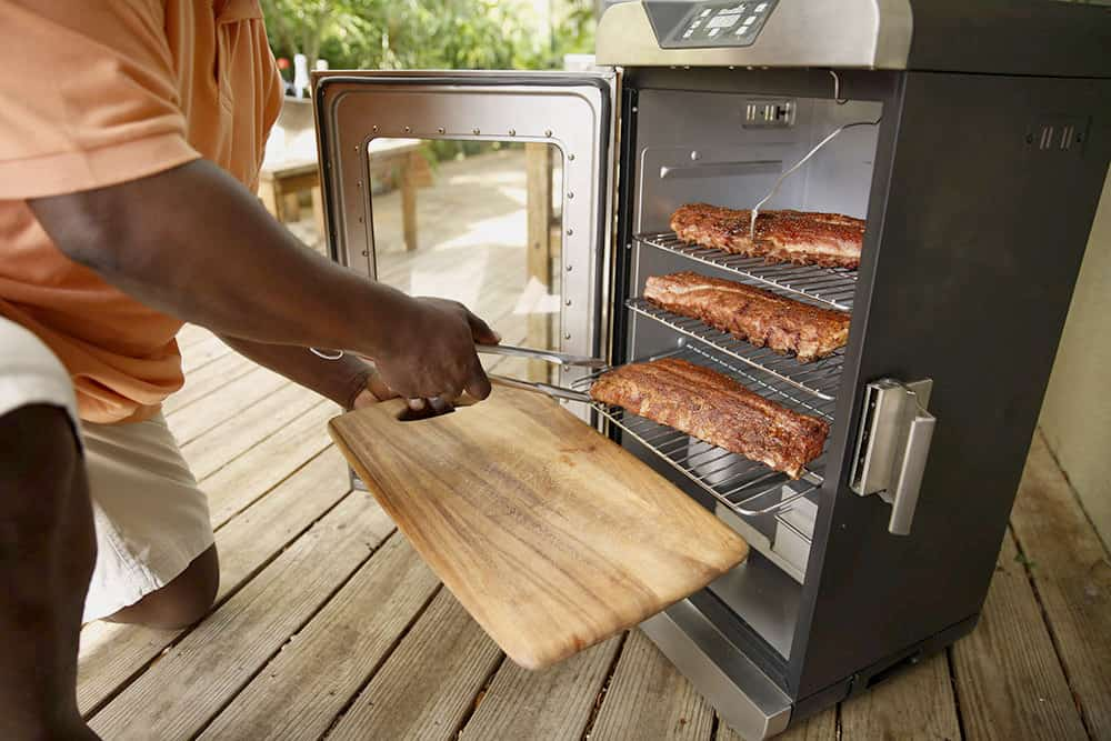 Pros and Cons of Buying An Electric Smoker