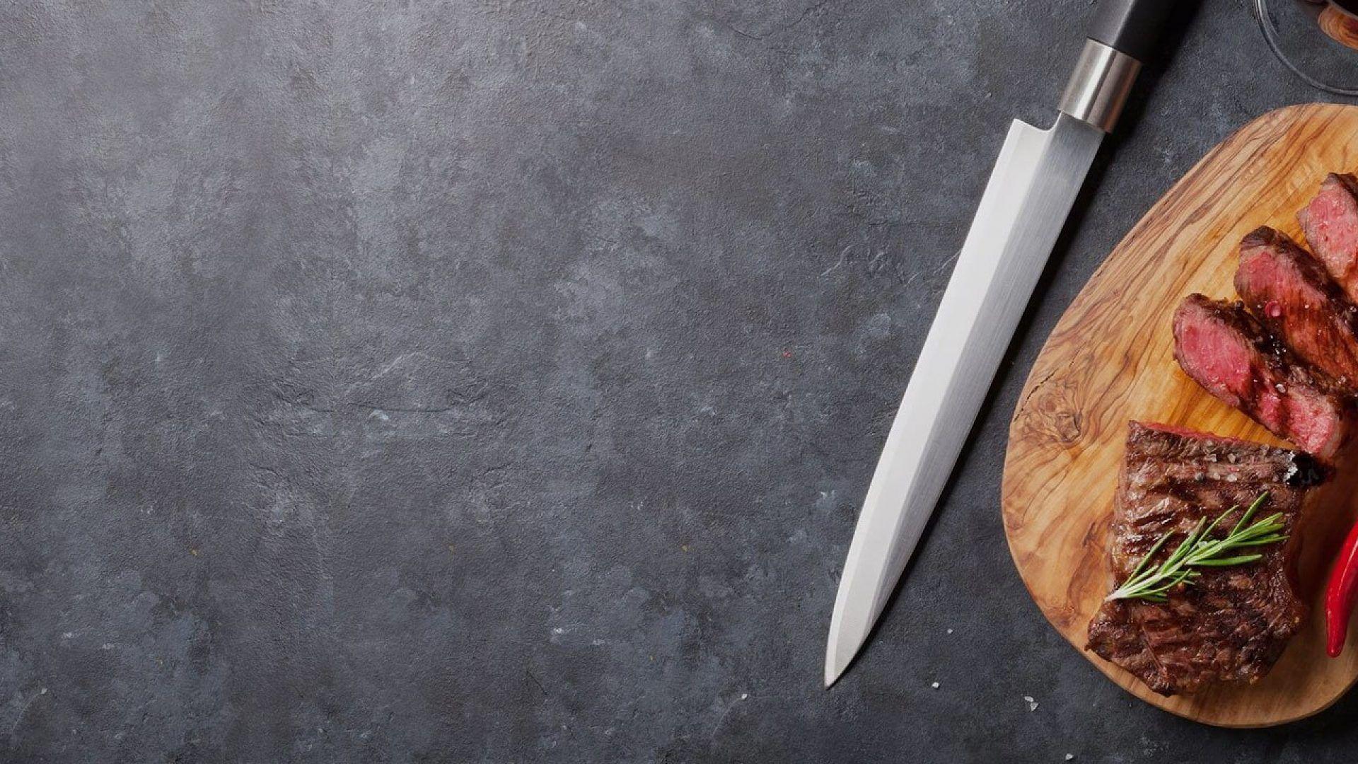Types Of Steak Knives