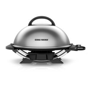 George Foreman Electric Grill122