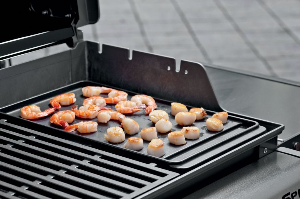 Outdoor Gas Griddles