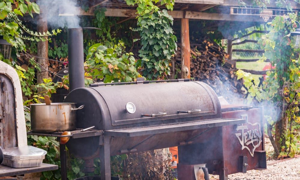 Smoker Plans to Build Your Own Smoker1