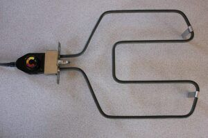 Universal Replacement Electric Heating Element Smoker