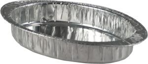 Water Bowl Liner for Masterbuilt Smokers