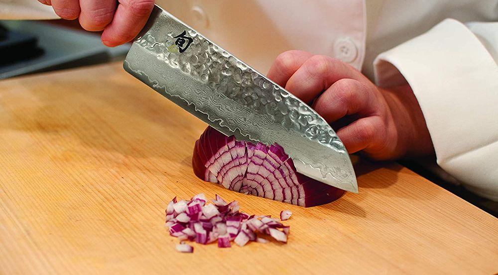 Brisket Slicing Knife