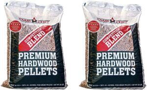 Camp Chef Premium Competition Pellets