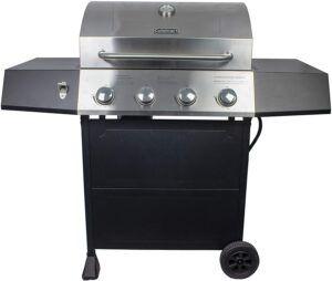 Cuisinart CGG-7400 Full Size Gas Grill