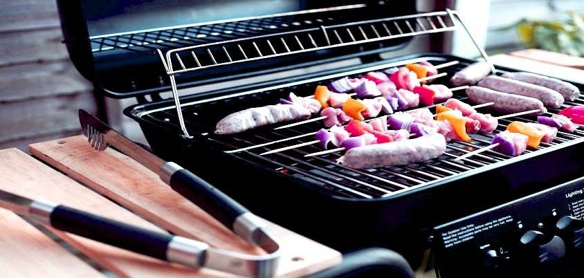 Gas Grill for Under $300
